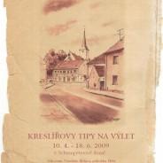 Obrázky z jihozápadní Moravy v Třešti