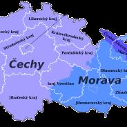 Česko-moravská hranice