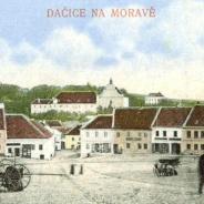 Jak vidí uplynulý rok 2014 Jaroslav Krábek, předseda Moravské národní obce.