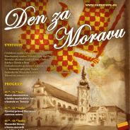 Den za Moravu