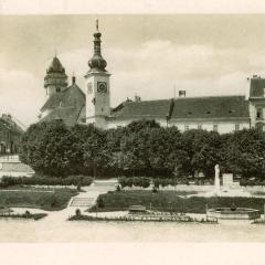 Dohledaný dopis předsedy Československé obce legionářské