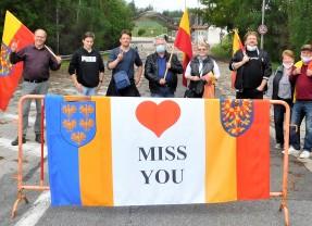 Setkání Morava – Dolní Rakousy